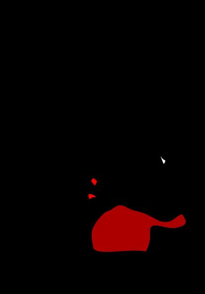 chien saigne1